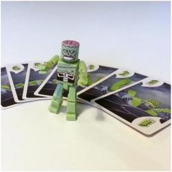 Get Bit! Green Zombie...