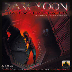 Dark Moon: Shadow Corporation