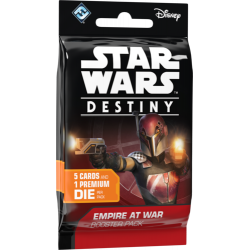 Star Wars: Destiny – Empire at War Booster Pack