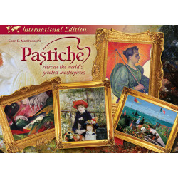 Pastiche - international edition