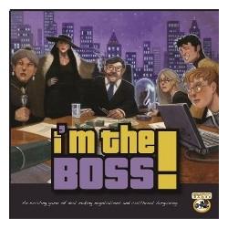 I'm the Boss!