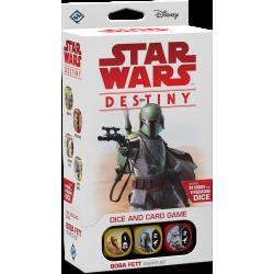 Star Wars: Destiny – Boba...