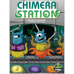[Damaged] Chimera Station