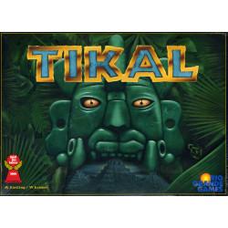 [Beschädigt] Tikal