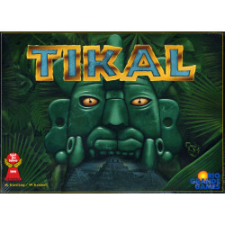 [Damaged] Tikal