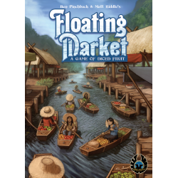 [Damaged] Floating Market