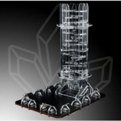 Blackfire Dice Tower -...