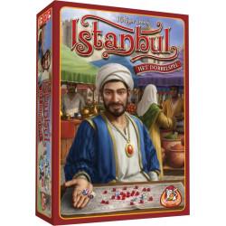 Istanbul Het dobbelspel