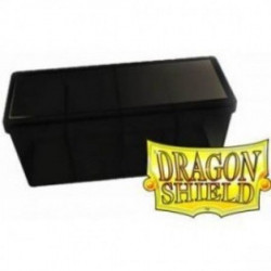 Deck Box Black Dragon Shield