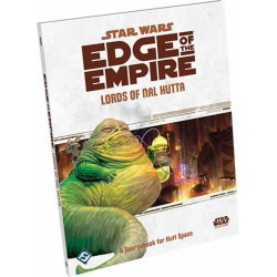 Star Wars Edge of the Empire Lords of Nal Hutta