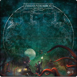 Arkham Horror: The Card Game – Countless Terrors Playmat