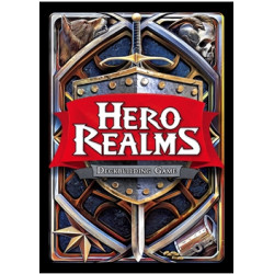 Hero Realms: 60 Card Sleeves