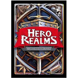 Hero Realms: 60 Card Sleeves