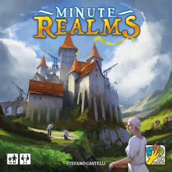 [Beschadigd] Minute Realms