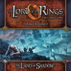 The Lord of the Rings: The Card Game – The Land of Shadow