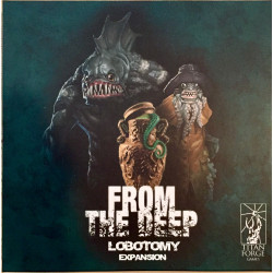 [Endommagé] Lobotomy: From the Deep