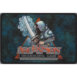 Ascension: Year One...