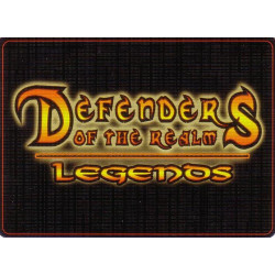 Defenders of the Realm: Legends Deck