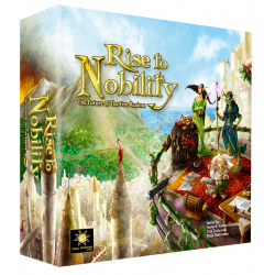 Rise to Nobility - Deluxe edition