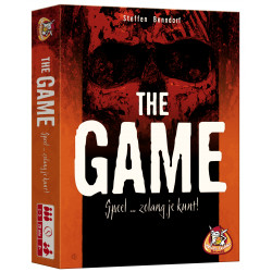 The Game: Speel...zolang je kunt!