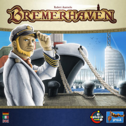 [Damaged] Bremerhaven