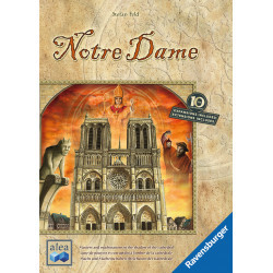 [Damaged] Notre Dame: 10th Anniversary