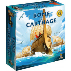 [Damaged] Rome & Carthage