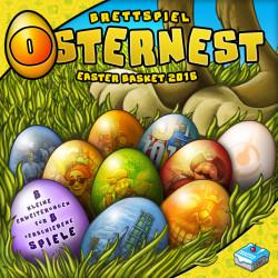 Brettspiel Easter Basket 2016