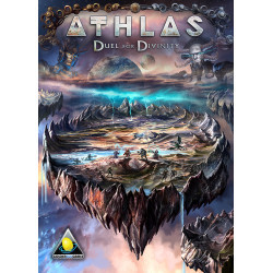 [Damaged] Athlas: Duel for Divinity