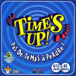 Time's Up! Celebrity 2