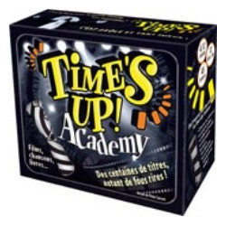 Time's Up! Academy
