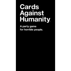 Cards Against Humanity 2.0 INTL Version