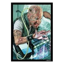 Android Netrunner Inside Job Art Sleeves