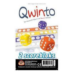 Qwinto - scorebloks