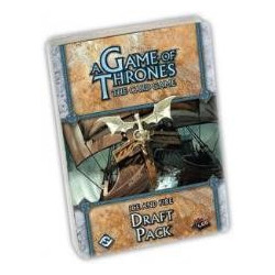 A Game of Thrones LCG Ice and Fire Draft Pack