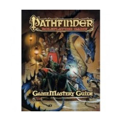 Pathfinder RPG - Game Mastery Guide