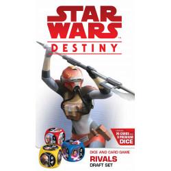 Star Wars: Destiny – Rivals Draft Set