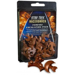 Star Trek: Ascendancy - Ferengi Escalation Pack