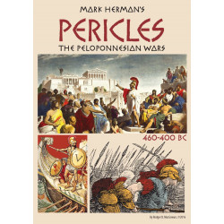 Pericles: The Peloponnesian...