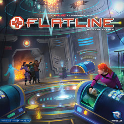 [Damaged] Flatline: A FUSE Aftershock Game
