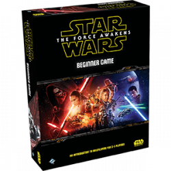 Star Wars The Force Awakens RPG Beginner