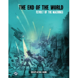 The End of the World: Revolt of the Machines