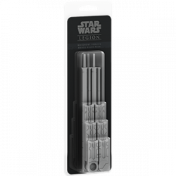 Star Wars: Legion Movement Tools & Range Ruler Pack