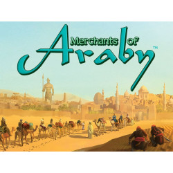Merchants of Araby