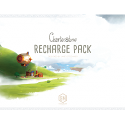 Charterstone Recharge Pack NL
