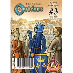Orléans: Nieuwe locatietegels 3
