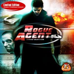 [Damaged] Rogue Agent