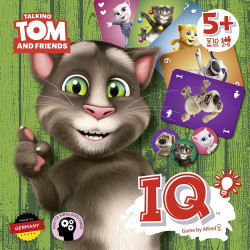 Talking Tom and Friends: IQ