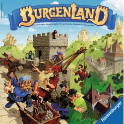 [Beschadigd] Burgenland