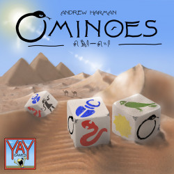 [Damaged] Ominoes